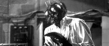 Die Fliege (1958)