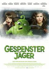 Gespensterjäger - Poster