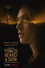 Things Heard & Seen - Poster