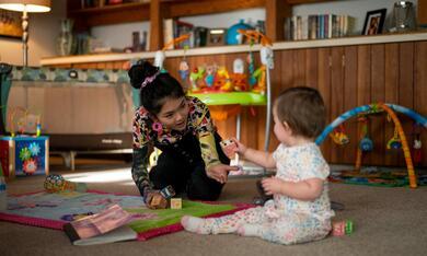 Der Babysitter-Club, Der Babysitter-Club - Staffel 2 - Bild 2