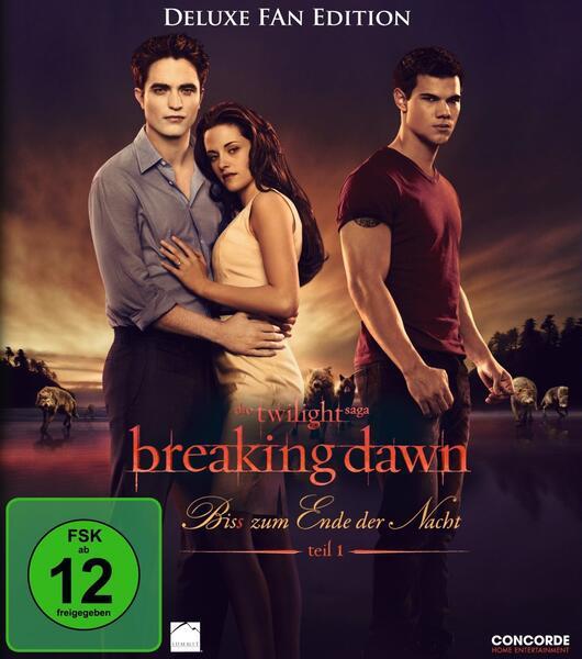 Twilight 4 Stream Teil 2