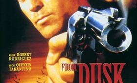 From Dusk Till Dawn mit Quentin Tarantino und George Clooney - Bild 1