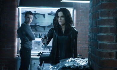 Underworld 5: Blood Wars mit Kate Beckinsale und Theo James - Bild 6