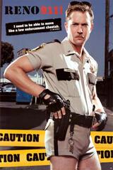Reno 911! - Poster