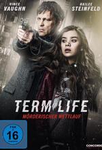 Term Life - Mörderischer Wettlauf Poster
