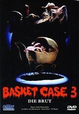 Basket Case 3 - Die Brut - Poster