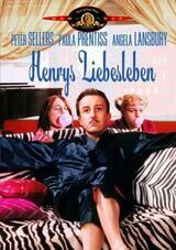 Henrys Liebesleben - Poster