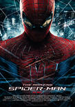 The amazing spiderman filmposter