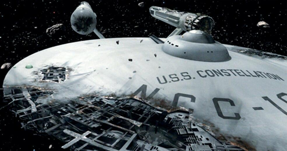 Raumschiff Serien