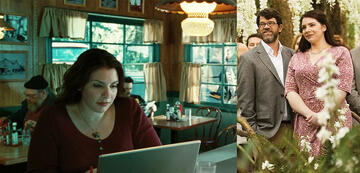Stephenie Meyers Gastauftritte in Twilight 1 und 4