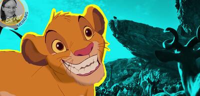 Der König der Löwen - Original oder Disney-Remake?