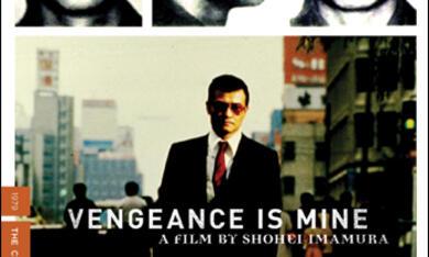 Vengeance Is Mine - Poster - Bild 1