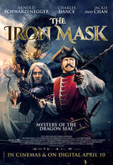 The Iron Mask - Poster