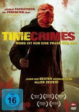 Timecrimes - Mord ist nur eine Frage der Zeit - Poster
