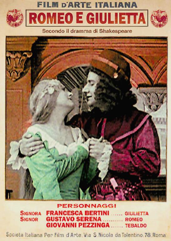 Romeo Und Julia Film Stream