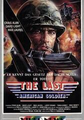 Der letzte amerikanische Soldat