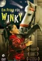 Ein Pferd für Winky