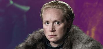 Bild zu:  Brienne in Game of Thrones