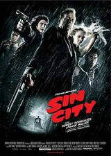 Sin City - Poster