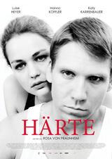 Härte - Poster