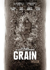 Grain - Weizen - Poster