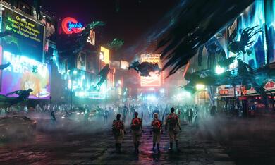 Ghostbusters mit Kristen Wiig, Melissa McCarthy, Kate McKinnon und Leslie Jones - Bild 5
