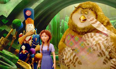 Die Legende von Oz - Dorothys Rückkehr - Bild 1