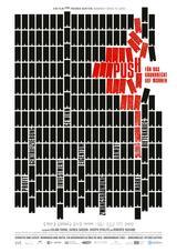 Push - Für das Grundrecht auf Wohnen - Poster