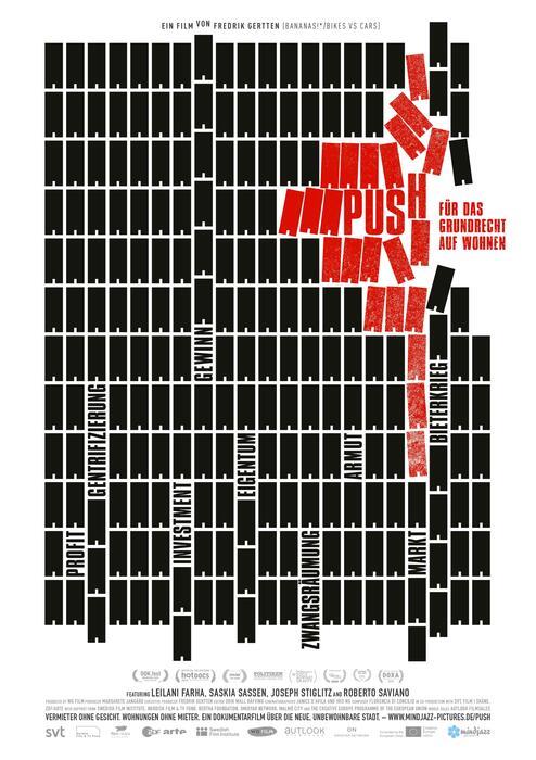 Push - Für das Grundrecht auf Wohnen