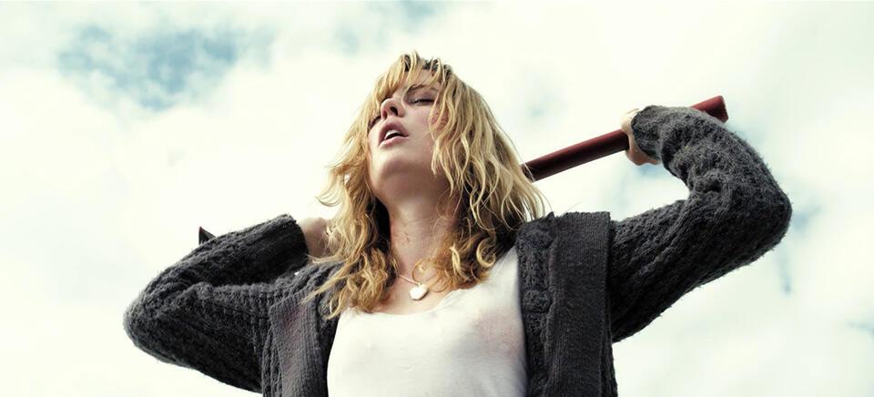 Triangle - Die Angst kommt in Wellen mit Melissa George