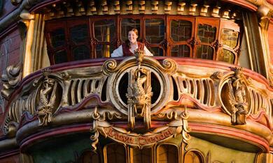 Die Chroniken von Narnia 3: Die Reise auf der Morgenröte mit Georgie Henley - Bild 9