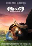 Ferdinand poster campc start sundl a4