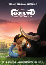 Ferdinand - Poster