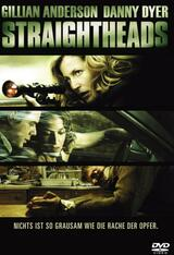Straightheads - Poster
