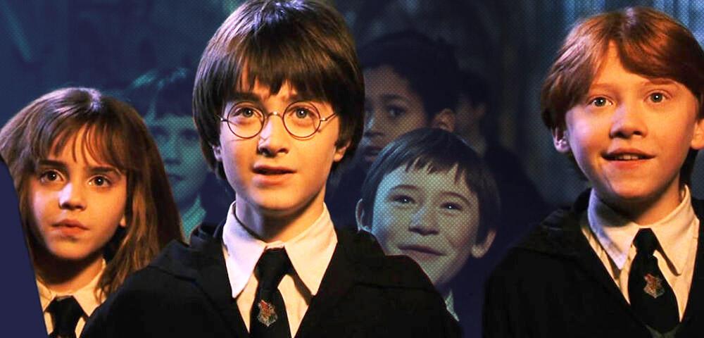 Harry Potter Und Der Stein Der Weisen Ganzer Film