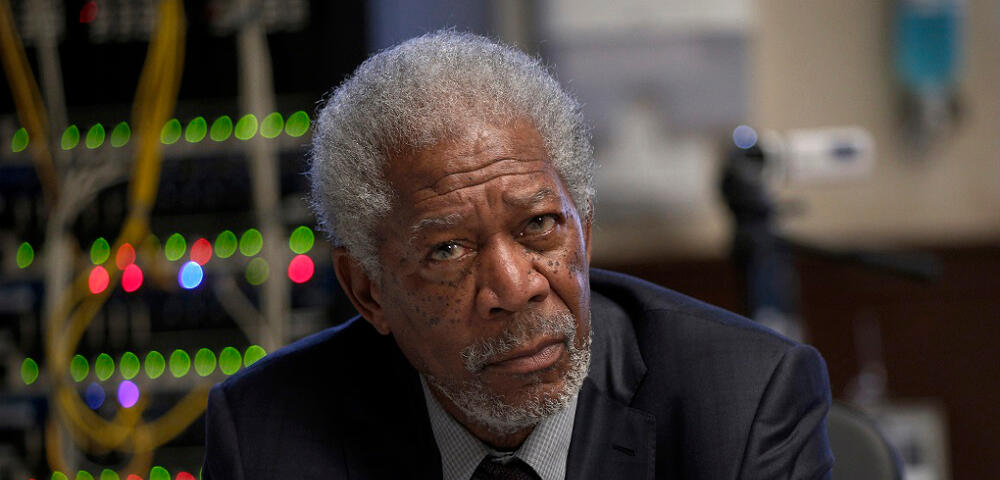 Filme Mit Morgan Freeman