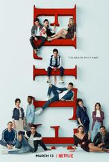 Elite - Staffel 3 - Poster