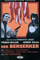 Der Berserker - Poster