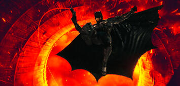 Bild zu:  Batman in Justice League