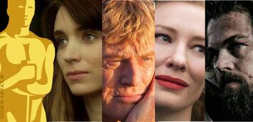 Bild zu:  Unsere Kandidaten für die Oscars 2016