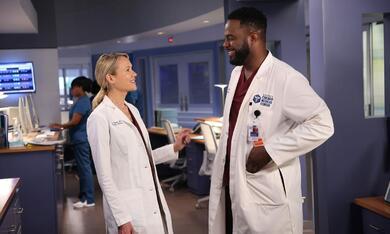 Chicago Med - Staffel 7 - Bild 2