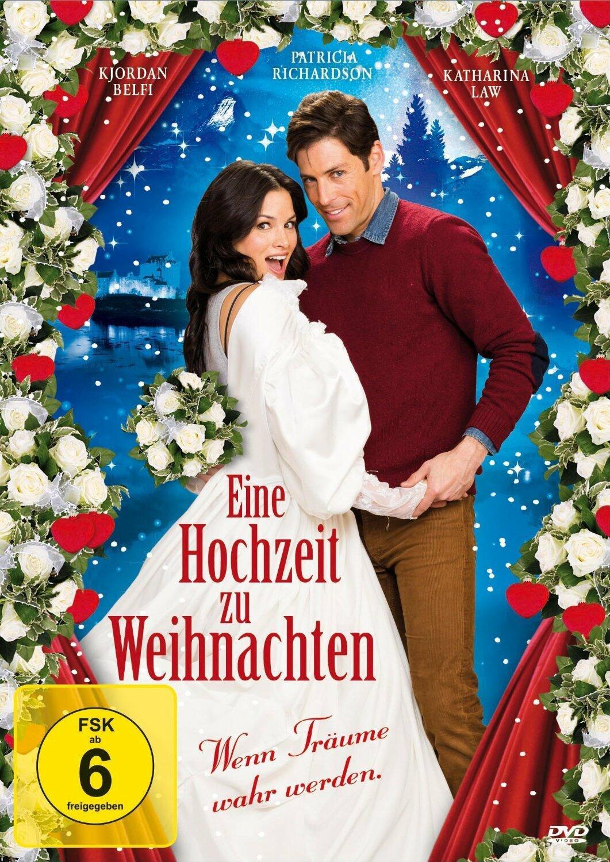 Eine Hochzeit zu Weihnachten | Film 2013 | moviepilot.de