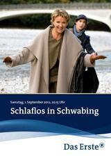 Schlaflos in Schwabing - Poster