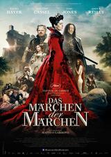 Das Märchen der Märchen - Poster