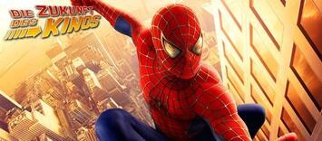 Bild zu:  Spider-Man