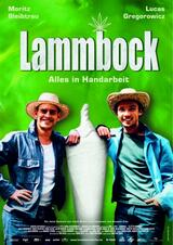 Lammbock - Alles in Handarbeit - Poster