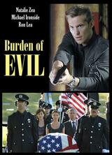 Burden of Evil - Die Last des Bösen - Poster