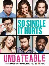 Undateable - Poster