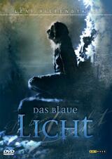 Das blaue Licht - Poster