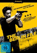 The Berlin File - Poster